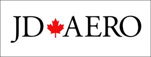 JD AERO logo