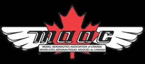 Model Aeronautics Association of Canada logo